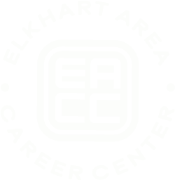 Elkhart Area Career Center Logo